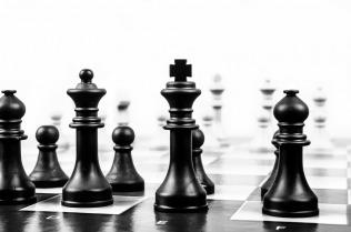 pixabay free image - chess