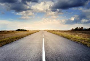 pixabay free image - road 2